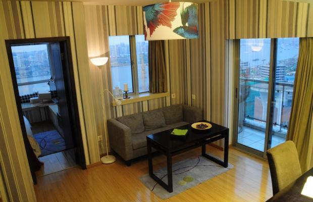 фотографии Kingland Serviced Apartment изображение №40