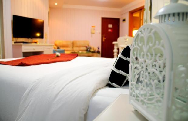 фото отеля Kingland Serviced Apartment изображение №21