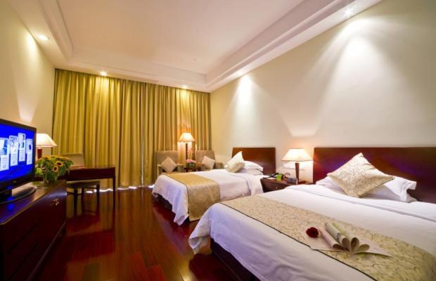 фото отеля Ramada Plaza Sino Bay изображение №25