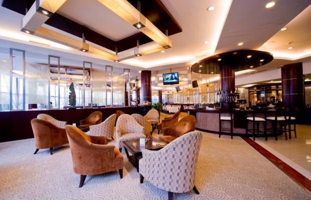 фото отеля Ramada Plaza Sino Bay изображение №29