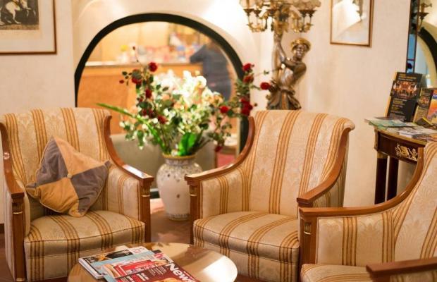 фото отеля Mailberger Hof изображение №13