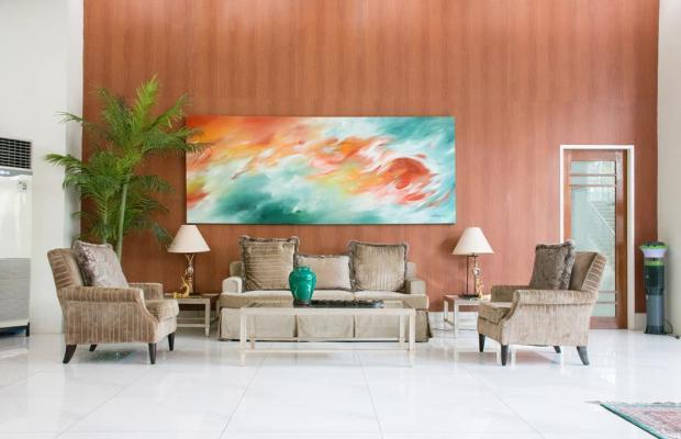 фото отеля Alicia Apartelle изображение №13