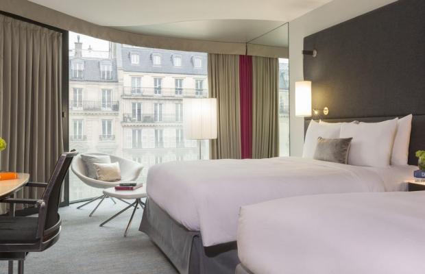 фотографии Renaissance Paris Arc De Triomphe изображение №4