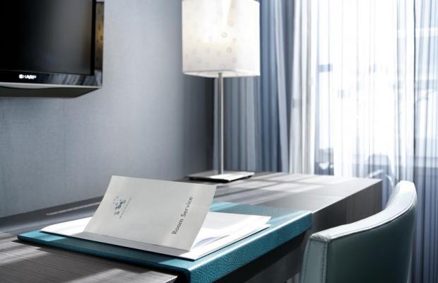 фото отеля Bassano (ex. Residence Bassano) изображение №21
