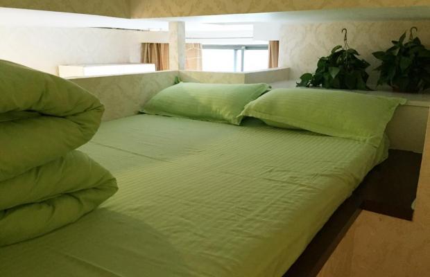 фото отеля Tongji Garden Apartment Hotel Shanghai (ex. Tong Ji Garden Service Apartment) изображение №13