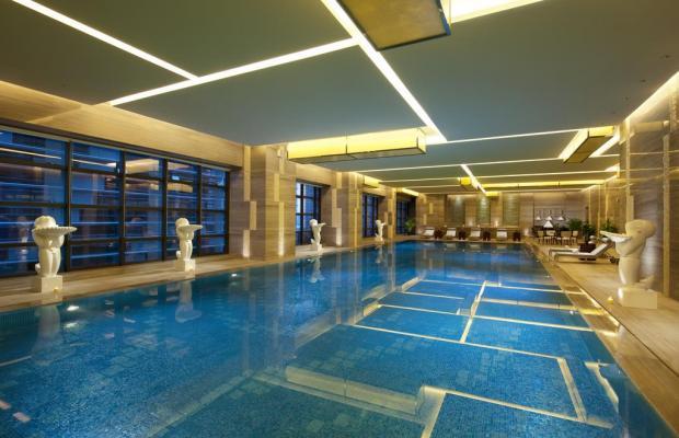 фото Hilton Guangzhou Baiyun изображение №34