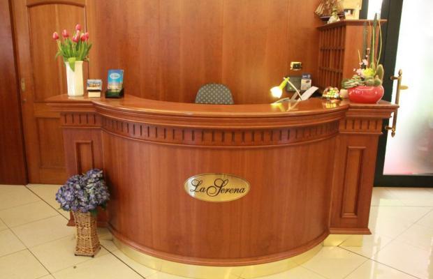 фото отеля La Serena изображение №25