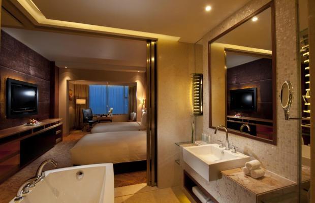 фотографии отеля Hilton Shanghai Hongqiao изображение №55