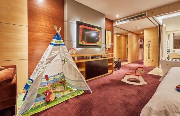 фотографии отеля Hilton Shanghai Hongqiao изображение №47