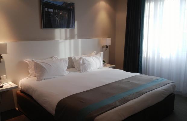 фото отеля Holiday Inn Garden Court Paris Auteuil изображение №9