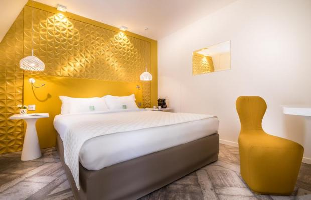 фото Holiday Inn Paris Gare de l'Est изображение №10