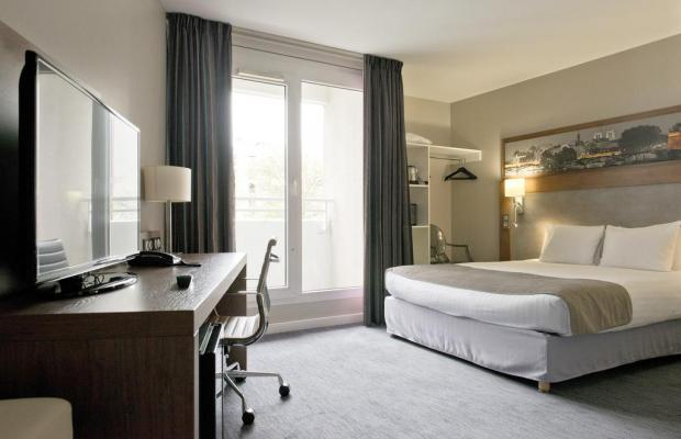 фотографии отеля Holiday Inn Paris Montparnasse Pasteur изображение №19