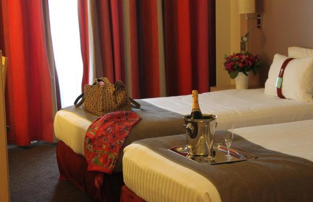 фото Holiday Inn Paris Montparnasse Pasteur изображение №14