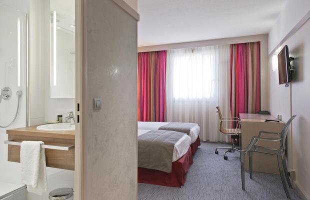 фото отеля Holiday Inn Paris Montparnasse Pasteur изображение №13