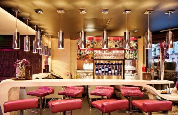 фото Holiday Inn Paris St Germain des Pres изображение №38