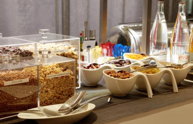 фото отеля Holiday Inn Paris St Germain des Pres изображение №37