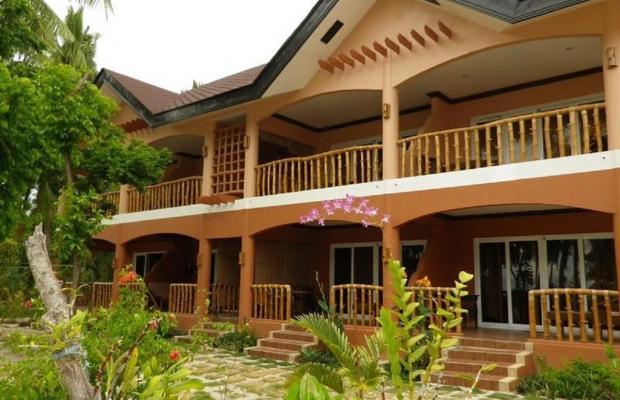 фотографии отеля Cocobana Beach Resort изображение №3