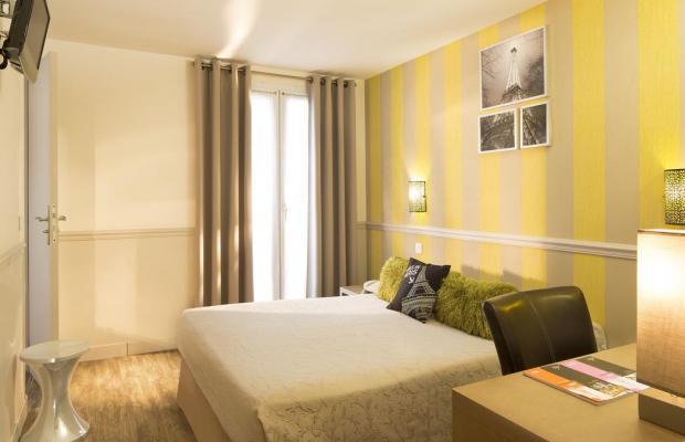 фото отеля De La Cite Rougemont изображение №9