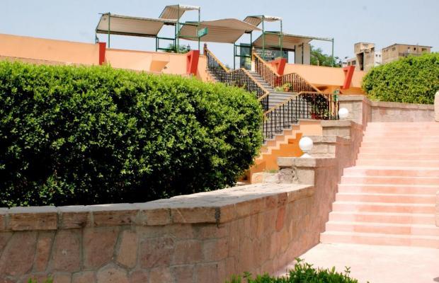 фото Pyramisa Isis Corniche Aswan Resort (ex. Isis Cornish) изображение №34