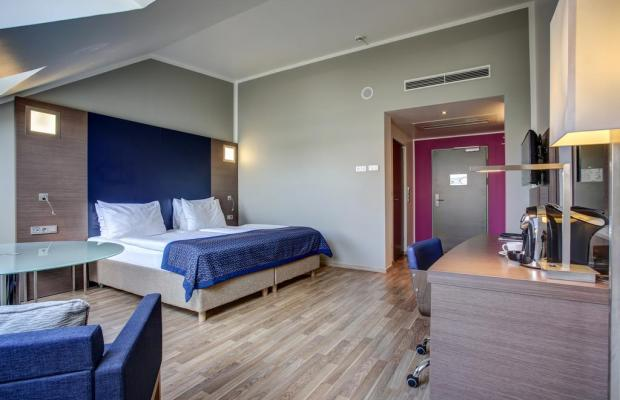 фотографии отеля FourSide City Center Vienna (ex. Ramada Encore Vienna City Center)  изображение №23