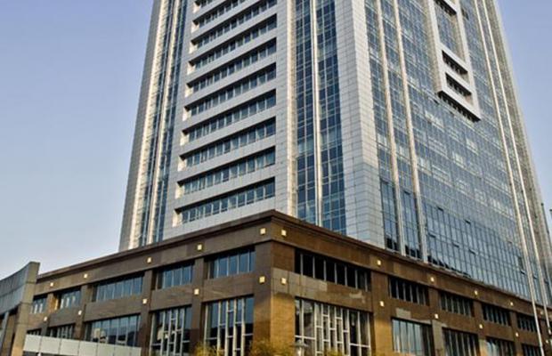 фотографии Wyndham Bund East Shanghai изображение №8