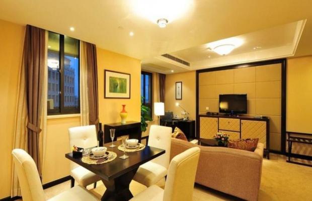 фото Lee Gardens Hotel Shanghai (ex. Xuhui International Executive Suites Shanghai) изображение №10
