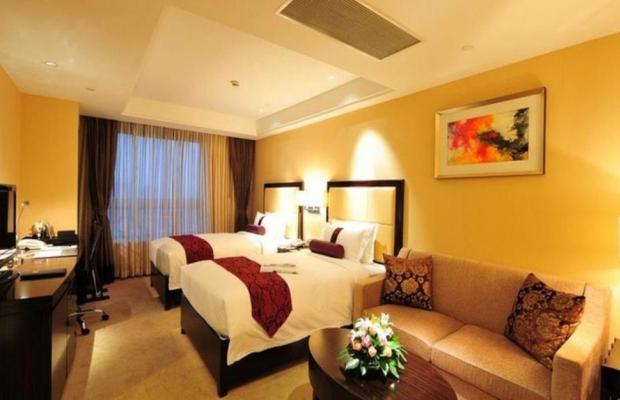 фотографии отеля Lee Gardens Hotel Shanghai (ex. Xuhui International Executive Suites Shanghai) изображение №7