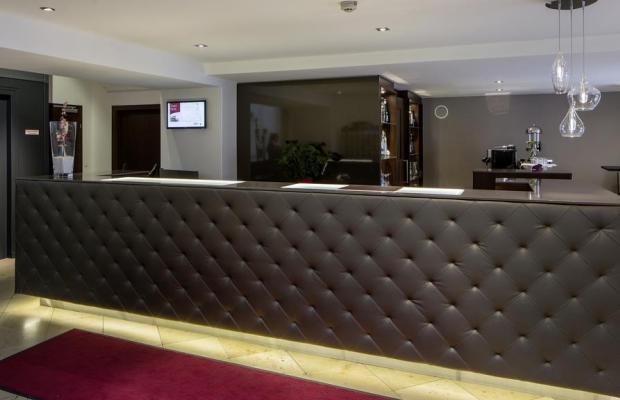 фото отеля Austria Trend Hotel Rathauspark изображение №25