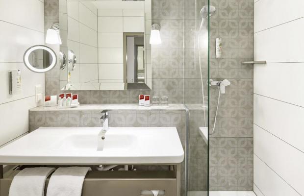 фотографии отеля Austria Trend Hotel Rathauspark изображение №15