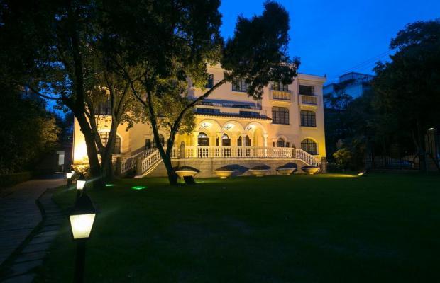 фото отеля Anting Villa изображение №13