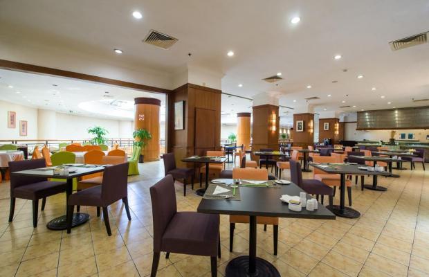 фотографии отеля Holiday Inn Downtown Shanghai изображение №51