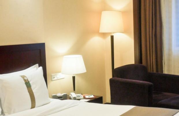 фото отеля Holiday Inn Downtown Shanghai изображение №41