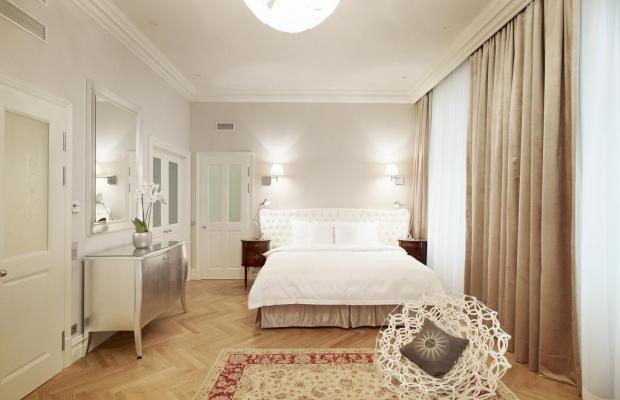 фото отеля Sans Souci Wien изображение №13