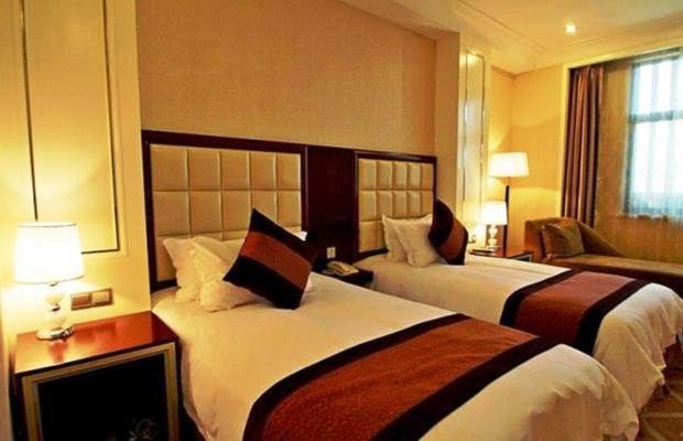 фотографии отеля Lihao International изображение №11
