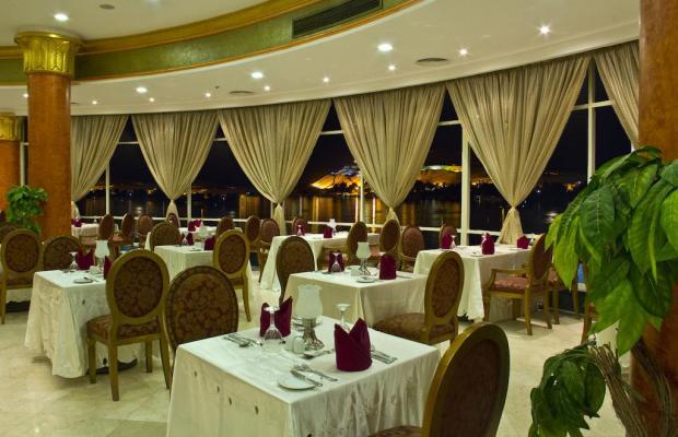 фотографии отеля Helnan Aswan (ех. Iberotel Aswan) изображение №27