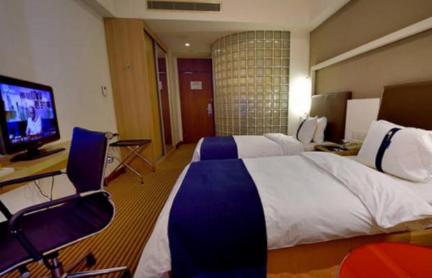 фото отеля Holiday Inn Express Shanghai Nanhuizui изображение №5