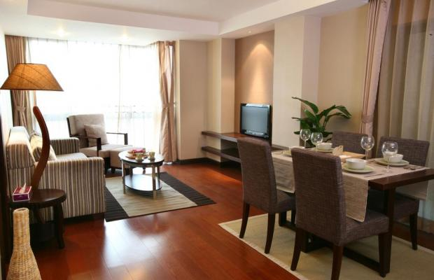 фото отеля Regalia Serviced Residences изображение №13