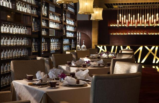 фотографии отеля Renaissance Shanghai Putuo изображение №19