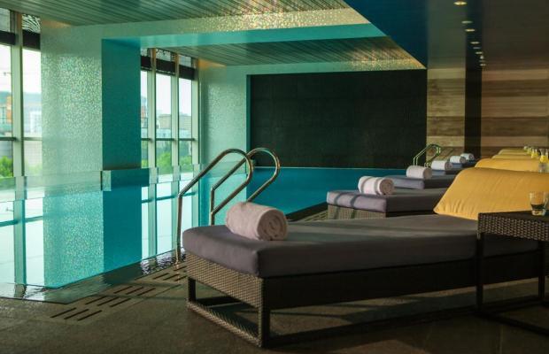 фото отеля Renaissance Shanghai Putuo изображение №17