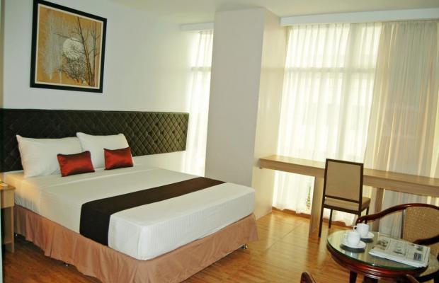 фотографии Capitol Central Hotel and Suites изображение №4