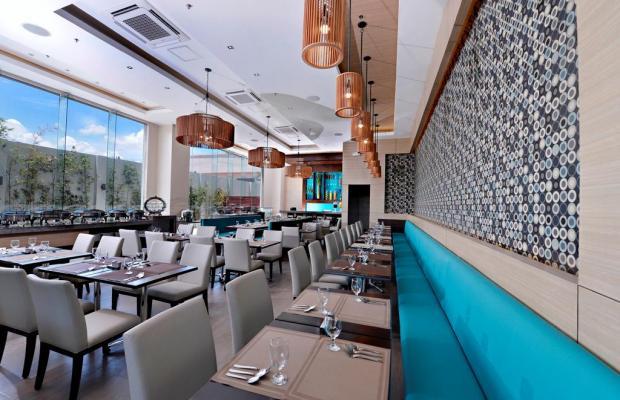 фотографии отеля Bayfront Hotel Cebu изображение №11