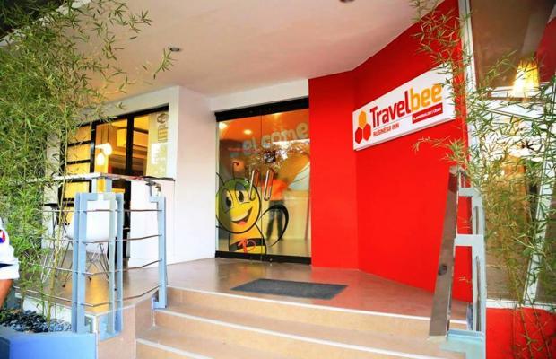 фотографии Travelbee Business Inn изображение №12