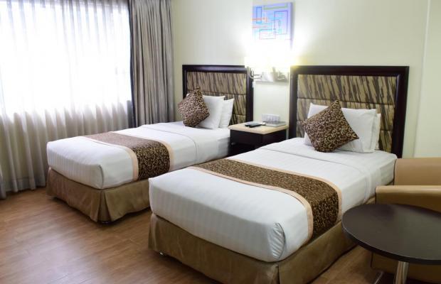 фото отеля Diamond Suites & Residences изображение №17
