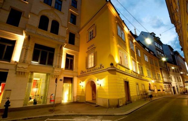 фото отеля Konig von Ungarn изображение №49