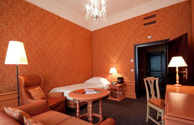 фото отеля Konig von Ungarn изображение №45