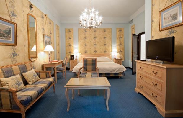 фотографии отеля Konig von Ungarn изображение №39
