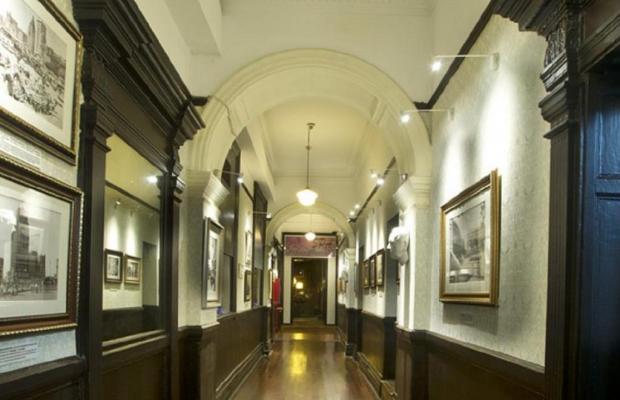 фотографии отеля Astor House изображение №19