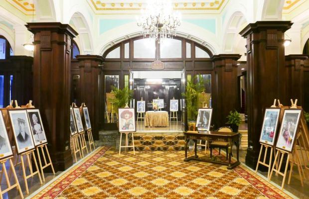 фотографии отеля Astor House изображение №15
