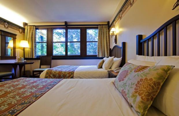 фото отеля Disney's Sequoia Lodge изображение №21