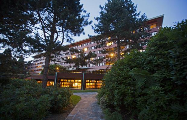 фотографии отеля Disney's Sequoia Lodge изображение №15